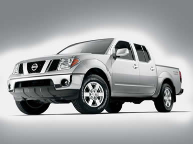 San Francisco: Like A Smaller Version Of The Nissan Titan, The Frontier  Offers Big Truck Performance And Versatility In A More Affordable Package.