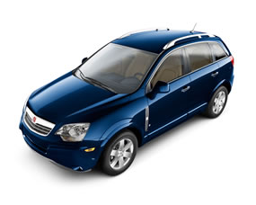 Suzuki Forenza Wagons Seats