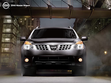 CROSSOVER REVIEW: The Rogue, Nissanu0027s Latest Foray Into The Crossover  Segment, Is Meant For Urban Adventures. Even Its Optional All Wheel Drive  System Is ...