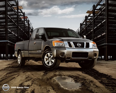 TRUCK REVIEW: Until Recently, The Nissan Titan Was Your Only Option If You  Wanted A Full Size, Japanese Brand Truck. Now Nissanu0027s Titan Is No Longer  The ...