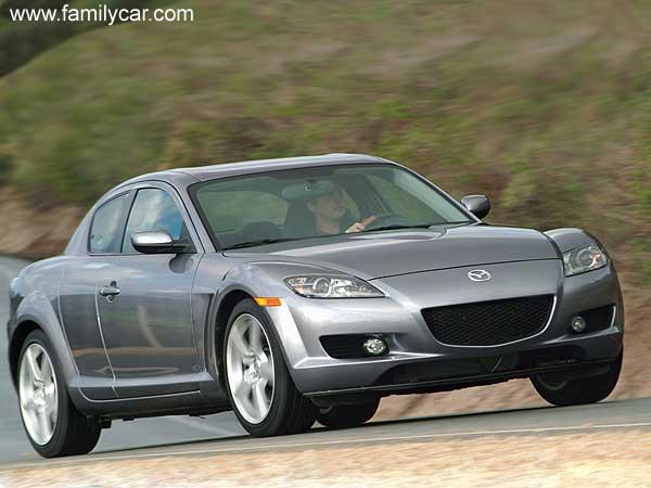@@@2004 Mazda RX-8 navigation@@@ Images