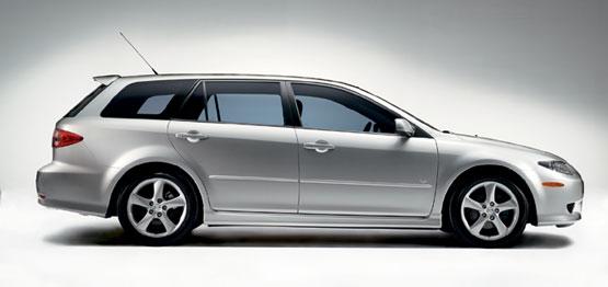 Good deal on an 05 Wagon? - Mazda 6 Forums : Mazda 6 Forum / Mazda ...