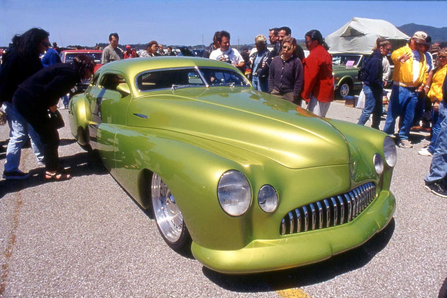 Buick 300dpi Car