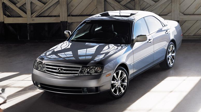 Vwvortex Infiniti Q45 A Bargain Luxury V8 Sedan