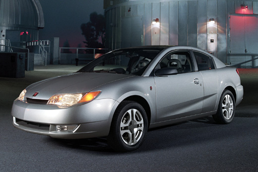 Download the original image file here: 2003 Saturn Ion 3 Quad Coupe 64k