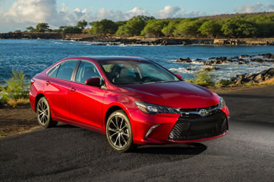 The 2017 Toyota Camry Hybrid Review Midsize Sedan Has Enjoyed Top Spot In Car S U For Last 14 Years